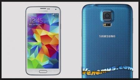 Причины для приобретения Samsung Galaxy S5