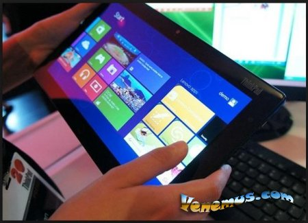 Планшет Lenovo ThinkPad Tablet 2