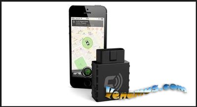 CarLock - слежка за автомобилем через смартфон