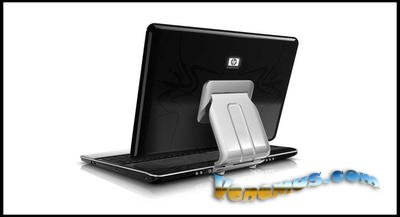 HP выпустит ноутбук для геймеров