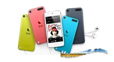 Новый Apple iPod touch