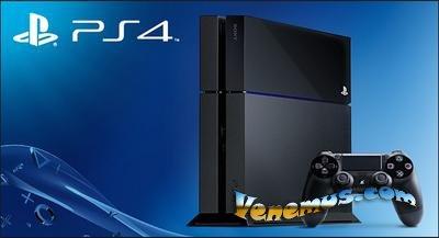 PlayStation 4 - уже продано 7 миллионов штук