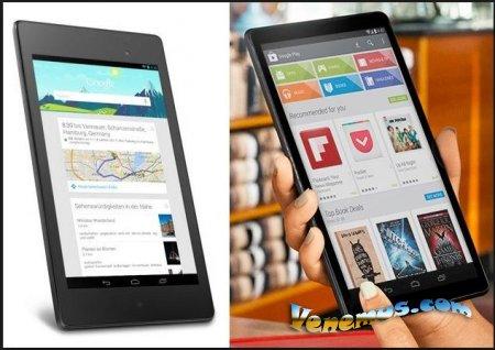 Google Nexus 8 поступит скоро в продажу