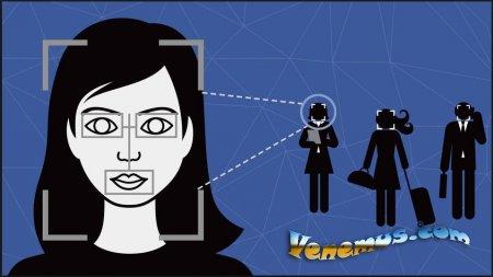 Технология DeepFace для Facebook