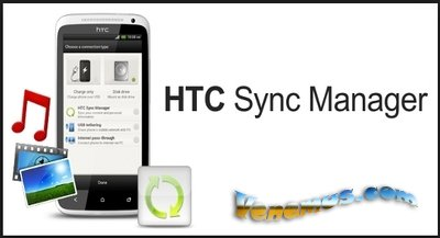 HTC Sync Manager (2019/RUS)