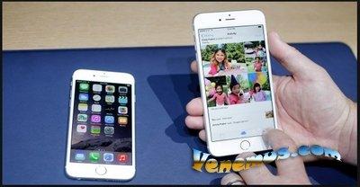 Обзор Apple iPhone 6 Plus. Стоит ли покупать новый смартфон?