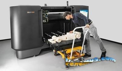 Продажи 3D-принтеров увеличиваются вдвое