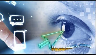 Как обезопасить глаза за компьютером