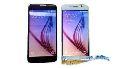 Landvo S6 клон Samsung Galaxy S6