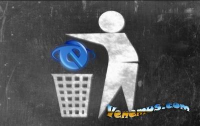 Корпорация Microsoft похоронила Internet Explorer