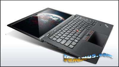 Обзор Lenovo ThinkPad X1 Carbon