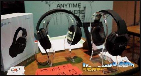 Наушники Neoh от 3D Sound Labs
