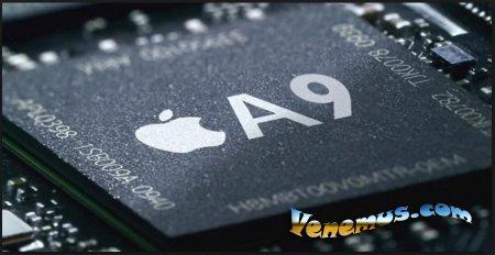iPhone 6 получит чип А9