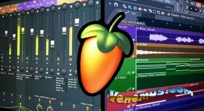 FL Studio v.20.5 Producer Edition (Полная версия)