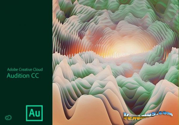 Adobe Audition CC 2021 (RUS|x32/x64 bit)