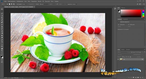 Скачать Adobe Photoshop CC 2019 (RUS|Полная версия|RePack|+Portable) бесплатно