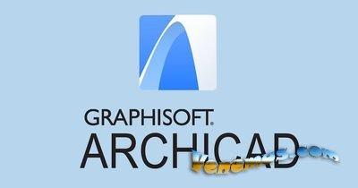 Скачать ArchiCAD v.22 (RUS/x32-x64 bit|+Portable) бесплатно