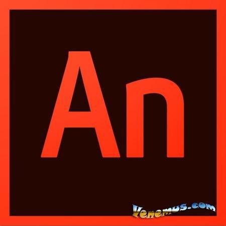 Adobe Animate CC 2020 (RUS) RePack
