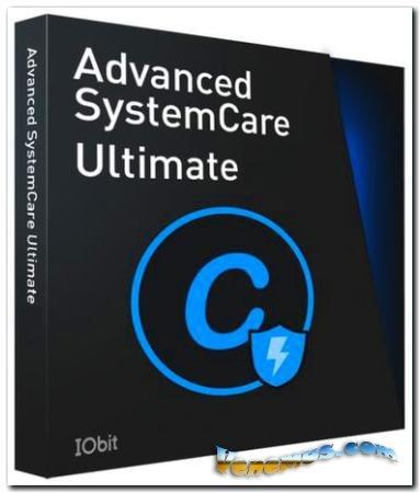 Advanced SystemCare Pro 14 (на русском) RePack