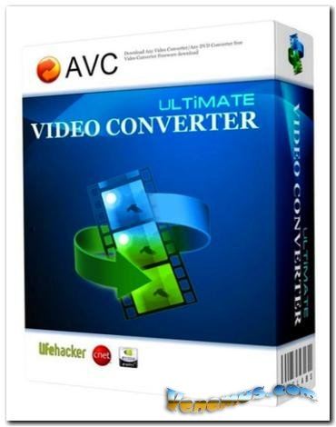 Any Video Converter Ultimate 6.3.7 (RUS) RePack [+Portable]
