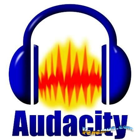 Audacity v.2.3.3 (для windows 32/64-бит)