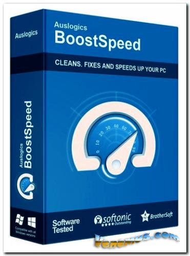 Auslogics BoostSpeed 11 (RUS|RePack|+ Portable) 2019