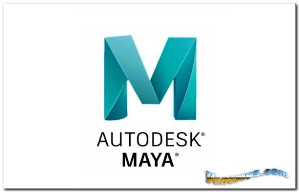 Autodesk Maya 2020.2 (русская версия)