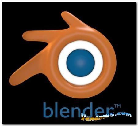 Blender 3D (v.2.92|RUS) RePack + Portable