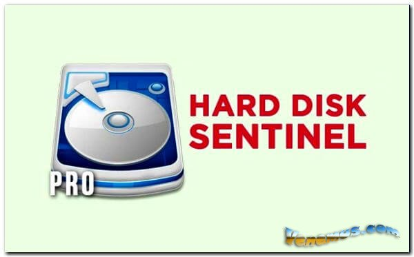 Hard Disk Sentinel 5.50 PRO (RePack & Portable)