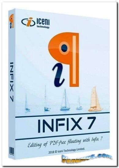 Infix PDF Editor 7.5 Pro (RePack & Portable)