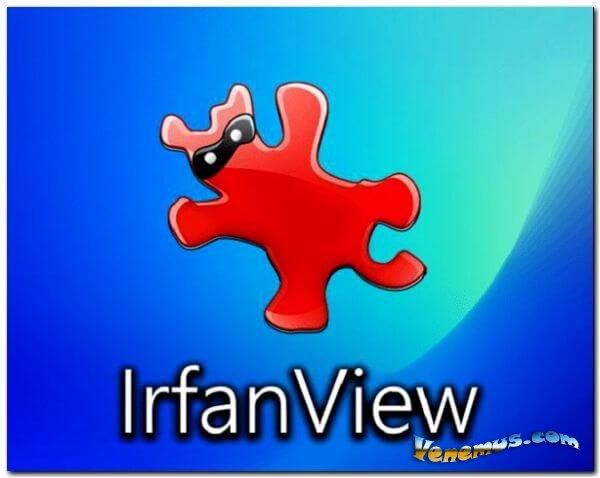 IrfanView 4.54 (RUS) RePack & Portable
