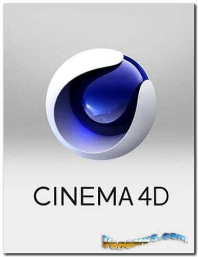Maxon Cinema 4D v.R21 (RUS/x64 bit)