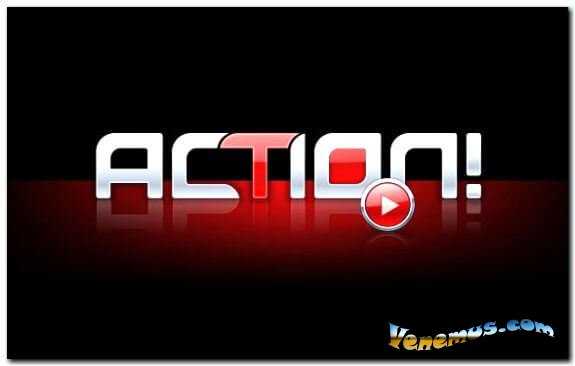 Mirillis Action! v.4.1.2 (RUS) RePack & Portable