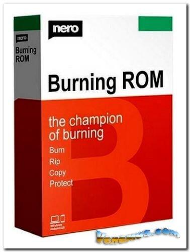 Nero Burning ROM 2020 (RePack & Portable)