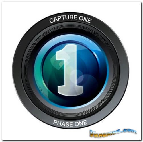 Phase One Capture One Pro v.13.0.4.8 (RUS)