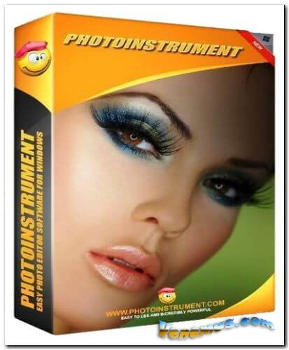 PhotoInstrument v.7.7 (RePack & Portable)