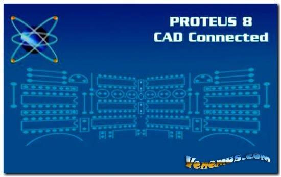 Proteus 8.9 Pro [SP2] (RUS)