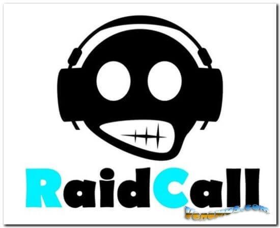 RaidCall v.8.2.0 (для windows)
