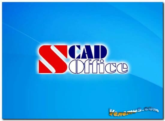 SCAD Office v.21.1.9.5 (x32/x64 bit)