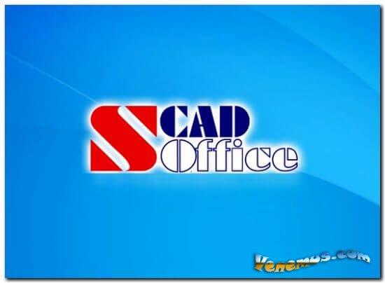 SCAD Office v.21.1.9.5 (x32/x64 bit)