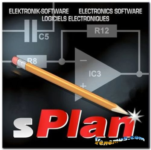 sPlan v.7.0 (RUS) Repack & Portable