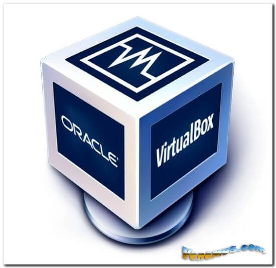 VirtualBox v.6.1.6 (Full + Extension Pack) 2020