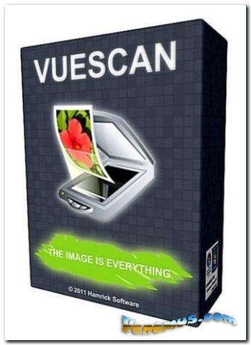 VueScan v.9 Pro (RePack & Portable)
