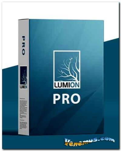 Lumion Pro v.10 (на русском)