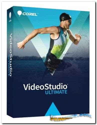 Corel VideoStudio 24 (RUS/2021) Ultimate + Bonus Pack
