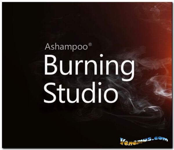 Ashampoo Burning Studio 2020 (v.21/RUS)