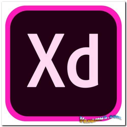 Adobe XD CC 2020 (RUS|ENG) v.30.2.12 RePack