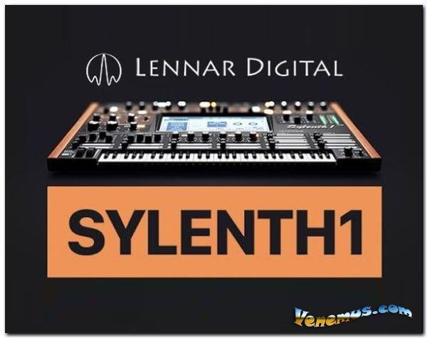 LennarDigital - Sylenth1 (x64 bit 3.067 VSTi) RePack