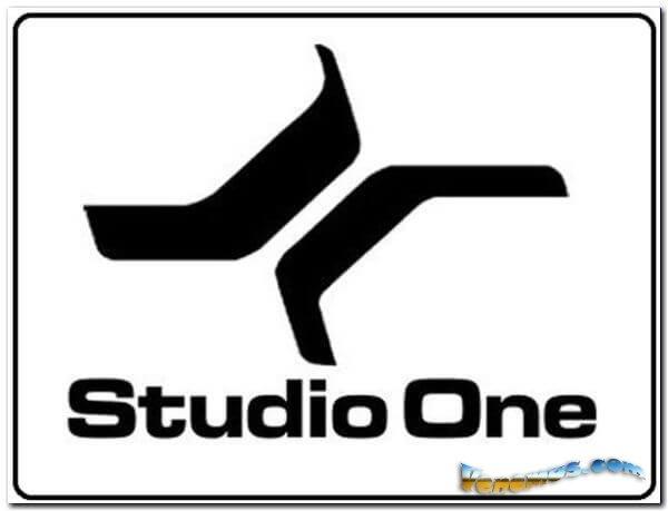 PreSonus Studio One (v.5.2) Professional
