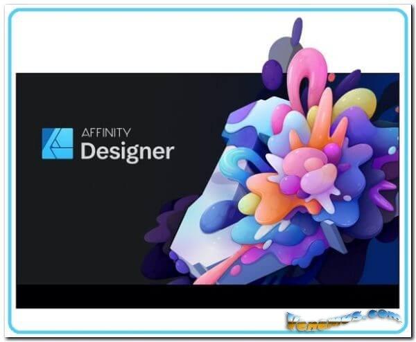 Serif Affinity Designer (2020) RePack & Portable
